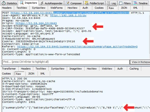 Decrypt HTTPS traffic with Wireshark and Fiddler | Helmut's